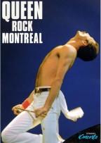 クイーン – ロック·モントリオール
