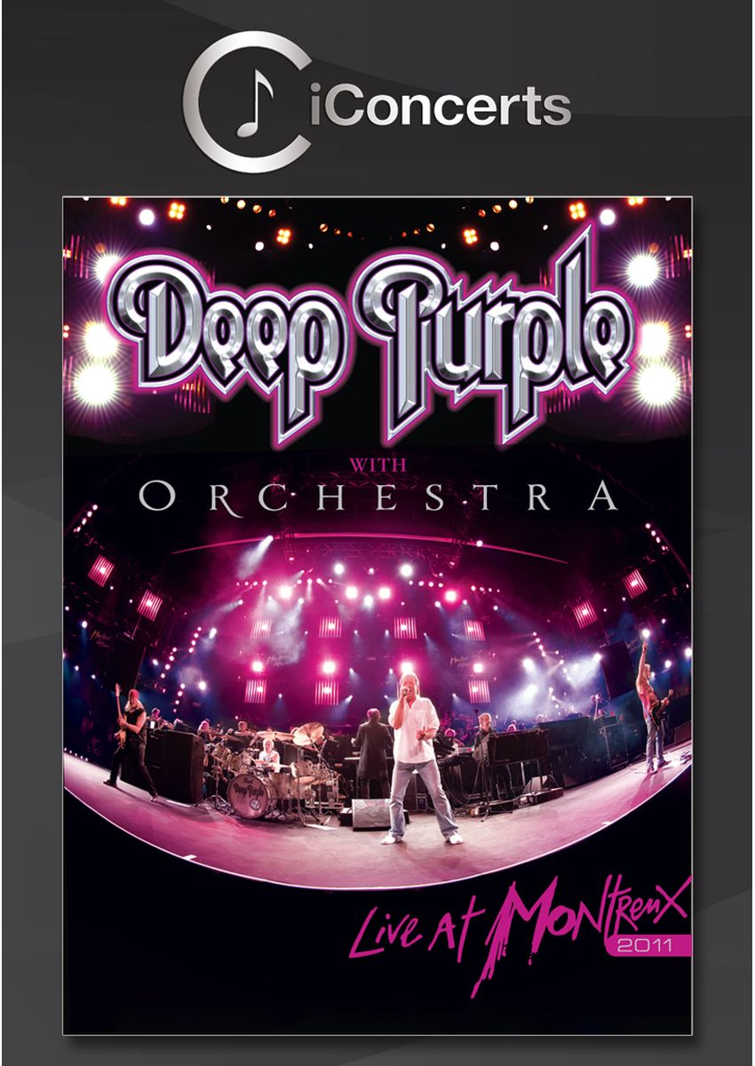 Deep Purple - Live at Montreux